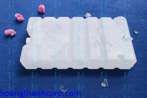 Hộp đá gel giữ lạnh 400g