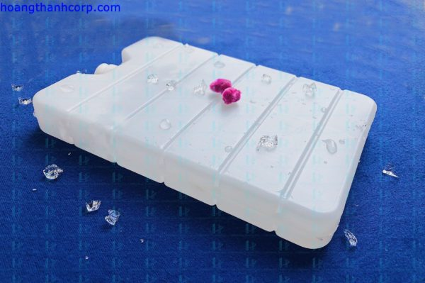 Hộp đá gel giữ lạnh 1kg