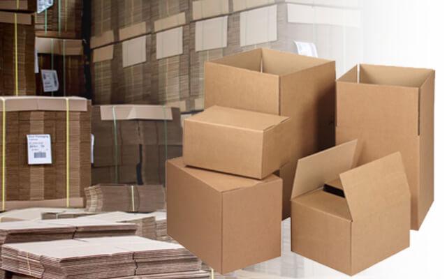 Cung cấp thùng carton sỉ rẻ nhất tp HCM
